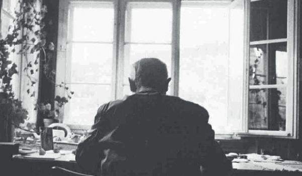 "Video di ""Pensare con Martin Heidegger"""