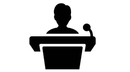 10 aprile – L'arte del Public Speaking