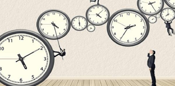 20 maggio – Un dialogo sul tempo tra Filosofia, Fisica e Neuroscienze