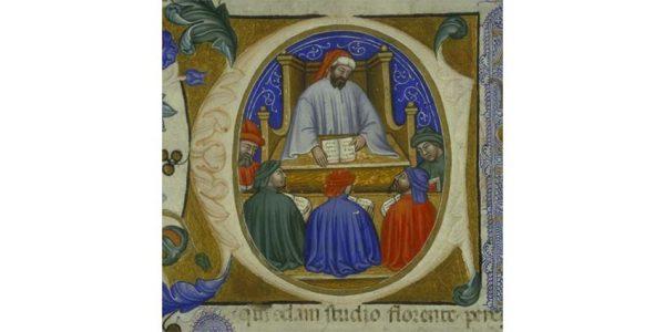 9 aprile - Severino Boezio: la filosofia tra religione e poesia