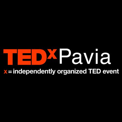 22 maggio - TEDxPavia