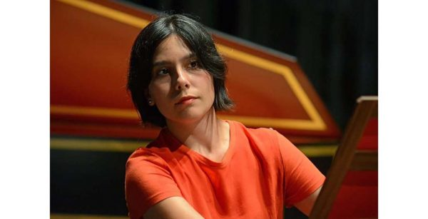15 maggio - Concerto di Rossella Policardo