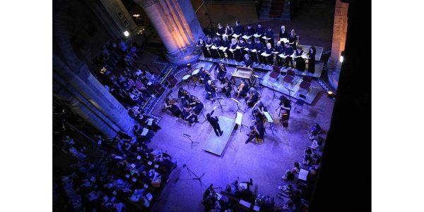 20 giugno - Concerto Coro e Orchestra Ghislieri / Giulio Prandi