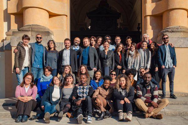 Master in Cooperazione e Sviluppo di Pavia 2019/2020