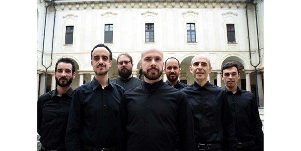 "6 giugno - Concerto della ""Schola Gregoriana Ghislieri"""