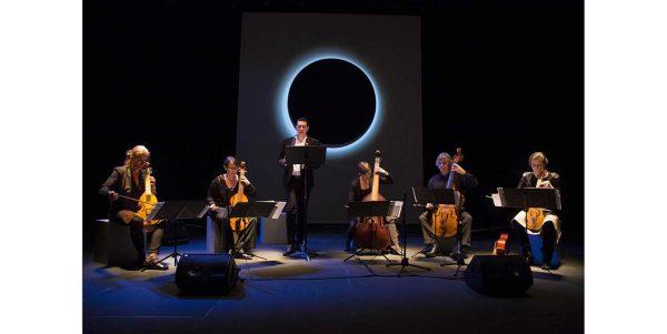 "9 maggio - Concerto dell'ensemble ""Céladon"""
