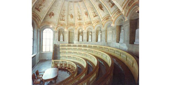 13 aprile - 1361-2019, Università di Pavia: una storia lunga 658 anni