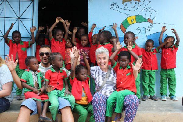 Programma di Vacanze Solidali in Mozambico e Malawi