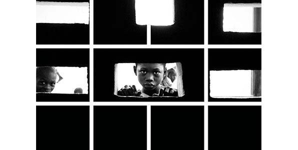 """Dal 13 aprile al 12 maggio - Mostra fotografica """"Je suis ici"""""""