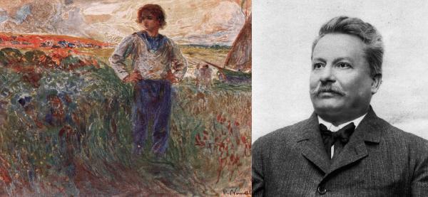 14 e 15 maggio – Giovanni Pascoli e la Storia d'Italia