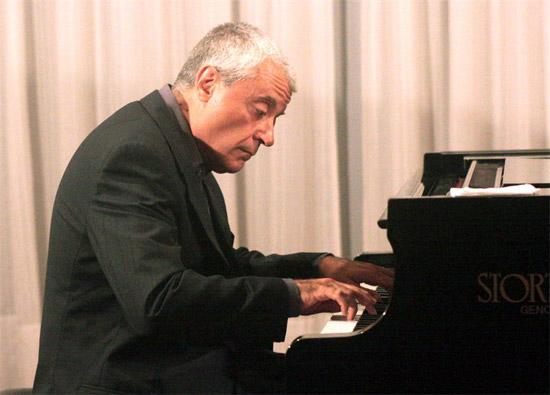11 aprile – Concerto del pianista Marco Vincenzi