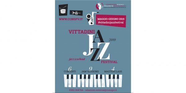 Dal 2 maggio – Vittadini Jazz Festival 2019