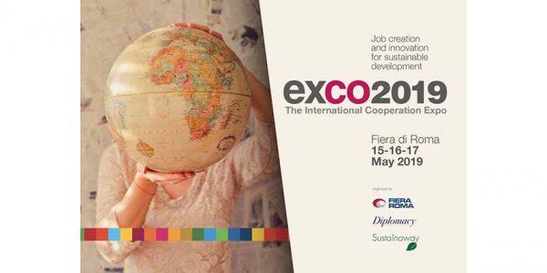 16 maggio - Expo della cooperazione internazionale