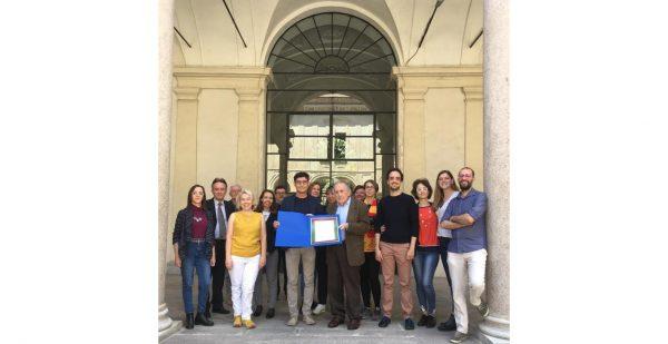 Il Centro di Musica Antica della Fondazione Ghislieri vince il premio Abbiati