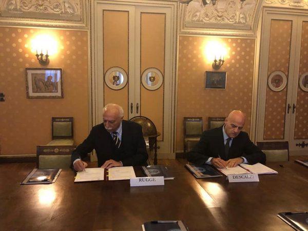 Eni e l'Università degli Studi di Pavia insieme sul territorio per la trasformazione del settore energetico