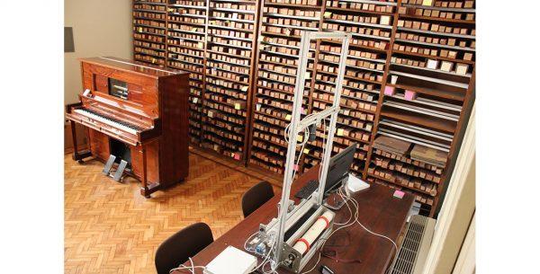 18 maggio - Notte dei Musei – Collezione di strumenti musicali