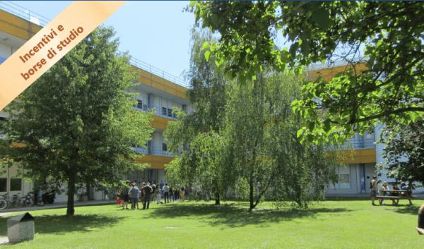 Borse di studio e incentivi per la frequenza della Laurea Magistrale in Matematica