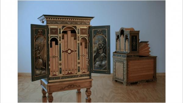 30 maggio - Duoi organi per Monteverdi