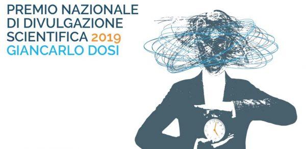 Premio Nazionale di Divulgazione Scientifica - Giancarlo Dosi