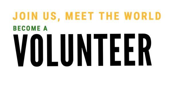 Universiadi: diventa subito un volontario!