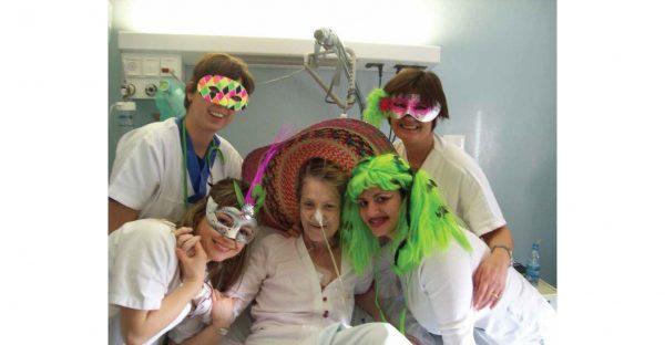 25 maggio – Vivere quando non si può guarire: la sfida delle cure palliative