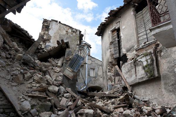 23 maggio – L'Aquila, 6 aprile 2009: momento di svolta nella comprensione e percezione dei terremoti italiani