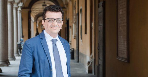 Francesco Svelto è il nuovo Rettore dell'Università di Pavia con 784 voti. Affluenza al 79,27% (video)