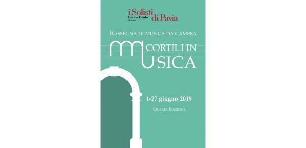 Dall'1 al 27 giugno – Cortili in Musica