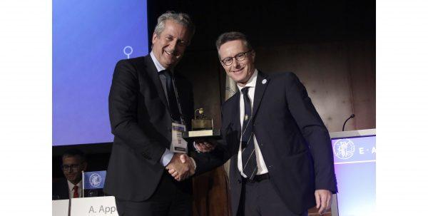 Prof. Andrea Pietrabissa UniPV nominato Presidente dell'European Association for Endoscopic Surgery