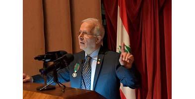 Nuovi importanti riconoscimenti per il prof. Hafez Haidar