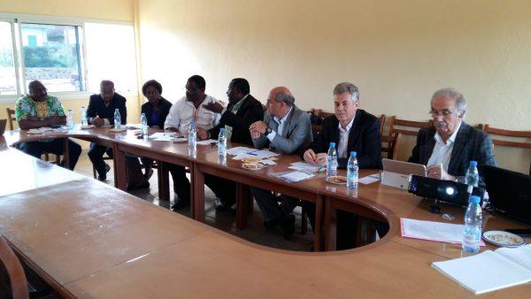 CICOPS UniPV in Camerun per l'ingegneria biomedica