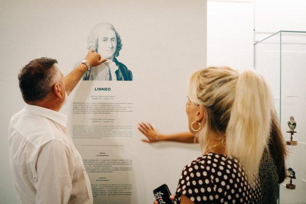21 settembre – Inaugurazione Museo Kosmos
