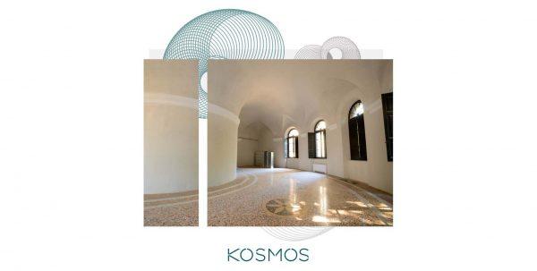 Su Rai3 Palazzo Botta e il Museo Kosmos