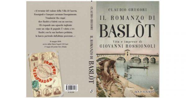 """22 giugno – Presentazione """"Il romanzo di Baslot"""""""