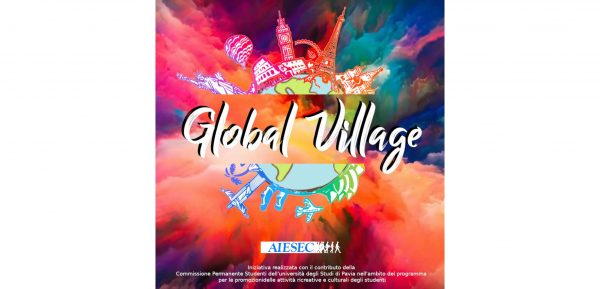 25 giugno – Global Village