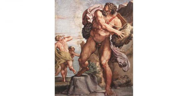 25 giugno – Società dei ciclopi e genesi del diritto in Giambattista Vico