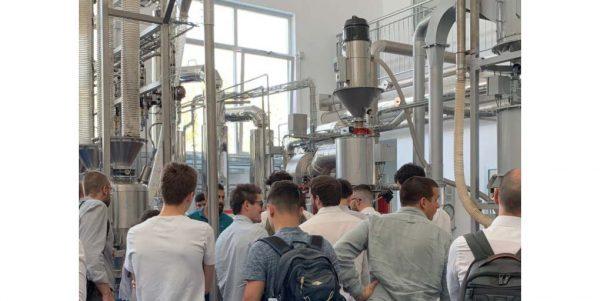 Industria 4.0: progetto di collaborazione tra Siemens, UniPV e Brambati SpA