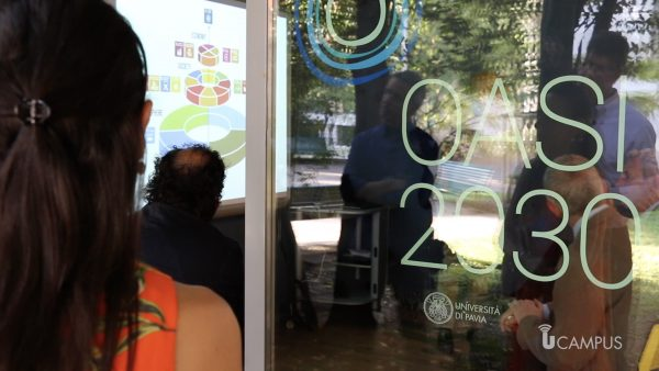 """Università di Pavia e WWF: nasce """"Oasi 2030"""" (Video)"""