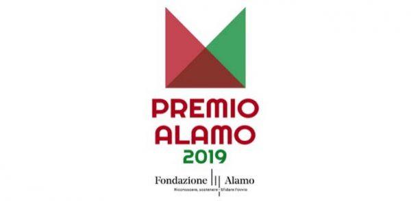 Terza edizione Premio Alamo