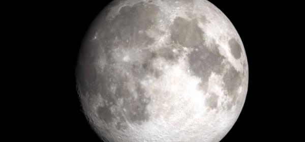 L'Università di Pavia al lavoro su campioni lunari ed extraterrestri (Video)