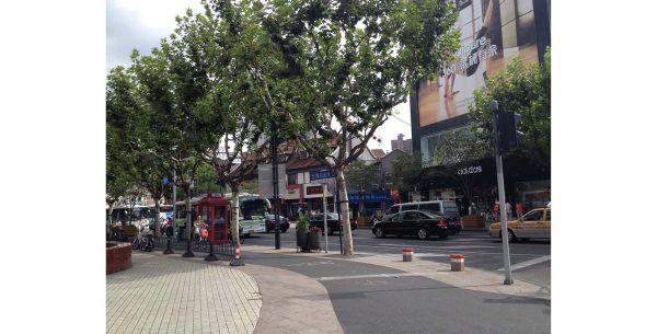 Studenti UniPV a Shanghai per la rivitalizzazione delle storiche strade commerciali