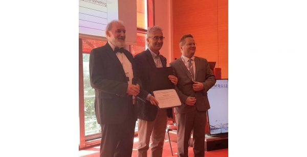 Riccardo Bellazzi e Silvana Quaglini nominati Fellow dell'International Academy of Health Sciences Informatics