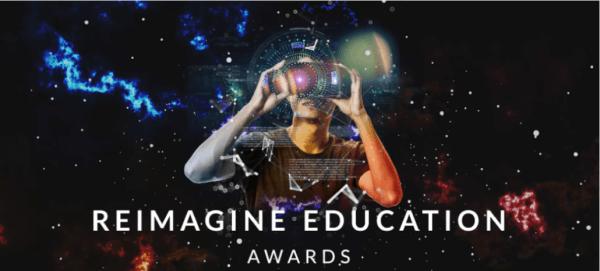 Sesta edizione degli Oscars of Education – Reimagine Education Awards