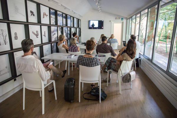"""14 e 15 ottobre - """"Goal11@OASI2030"""": Hackathon di progettazione per comunità e città sostenibili"""
