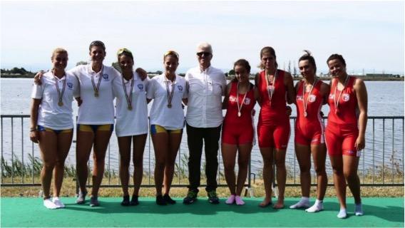 CUS Pavia vince i Campionati Nazionali Universitari 2019