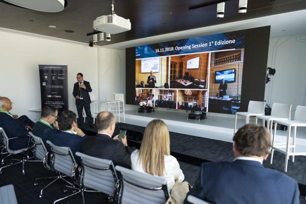 """Al via la nuova edizione dell'Executive MBA Ticinensis: tra conferme e novità, in viaggio verso una """"nuova umanità"""""""