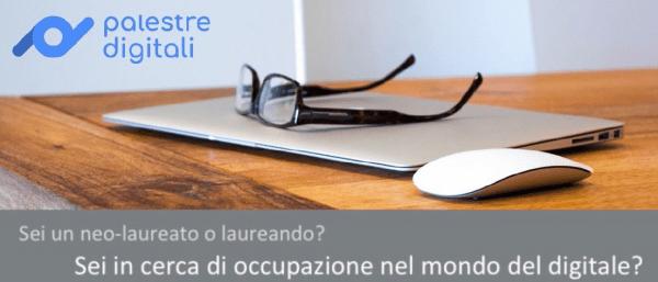 """Programma Accenture """"Palestre Digitali"""""""
