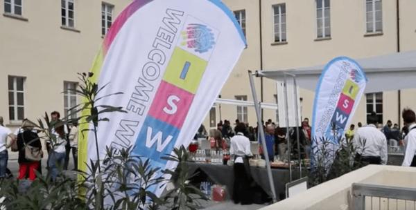 Università di Pavia, il benvenuto agli studenti internazionali (Video)