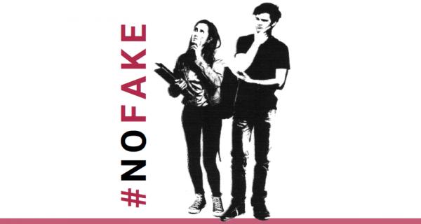 16 ottobre – #NoFake – Competenze digitali per una cultura democratica – Nuovi strumenti per nuove sfide