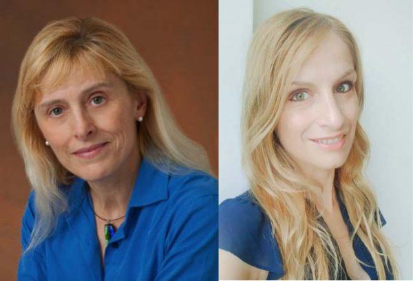 3 ottobre - A Tiziana D'Angelo e Cinzia Zuffada il Premio Ghislieri 2019